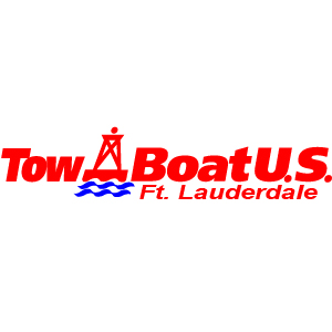 Tow Boat U.S. Ft Lauderdale